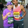 Harriette Thompson and Meb – Run It Fast