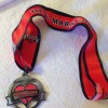 Heartbreak Hill Half Marathon Medal 2014_2
