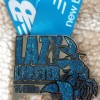 Lazy Lobster 10 Mile Medal 2014