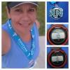 Lisa Gonzales Fontana Days 5K