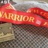 Wounded Warrior Half Marathon Medal 2014