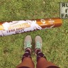 Griffith Park Trail Marathon Relay Baton – 2014 – Run It Fast