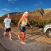 Harvey Lewis 2014 Badwater 135 Winner – Run It Fast