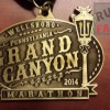 Pennyslvania Grand Canyon Marathon – 2014 – Run It Fast