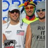 Run It Fast Runners at Badwater – Eric Spencer, Ed Ettinhausen, Joshua Holmes 2014 – Run It Fat