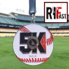 Los Angeles Dodgers 5K 2014 – Run It Fast