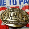 Pine to Palm 100 Mile Endurance Run Buckle 2014 – Run It Fast