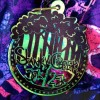 Stanky Creek 50K-25K Medal – 2014 – Run It Fast