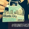 Atlantic City Marathon 2014 – Run It Fast