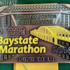 Baystate Marathon Medal 2014 – Run It Fast