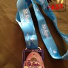 Rock 'n' Roll St Louis Half Marathon Medal 2014 – Run It Fast