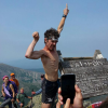 Scott Jurek Power Flex Appalachian Trail Record – Run It Fast