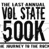Day 10: The Vol State 500K Live Blog/Standings (2015)