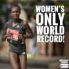 Mary Keitany London Marathon Women Only World Record – Run It Fast