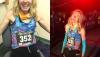 Camille Herron Fastest 100 Mile Female Ever