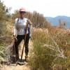 Andrea Kooiman AC 100 Trail Work