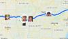 RIFRAUSA Day 11 Map