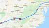 RIFRAUSA Day 13 Map