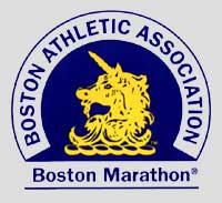 Boston Marathon (Boston Athletic Association) Logo