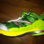 Newton Terra Momentus Trail Running Shoe