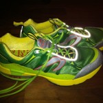 Terra Momentus Newton Trail Running Shoe