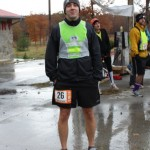 Brandon Piacine Waiting on Estes (Ragnar Relay TN 2010)
