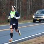 Joshua Holmes Running Leg #9 (Ragnar Relay TN 2010)