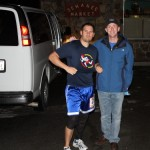 Chad Richardson and Garth Bentley (Ragnar Relay TN 2010)