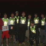 Bumpshack Racing  Exchange #12 (Ragnar Relay TN 2010)