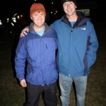Amazing Van Drivers John Arnold and Garth Bentley (Ragnar Relay TN 2010)
