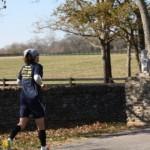 Joshua Holmes 15.2 Mile Leg (Ragnar Relay TN 2010)