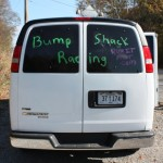 Bumpshack Racing  Powered by Run It Fast (Ragnar Relay TN 2010)