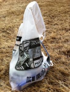 Ultra Marathon Drop Bag