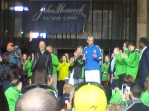 Boston Marathon (2011)