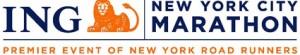 ING NYC Marathon Logo