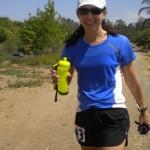 Kista Cook - Nanny Goat 100 Miler Ultra Marathon Race