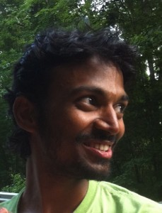 Naresh, Unaided Vol State 2011 WInner