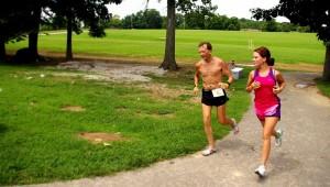 BITS 2011 Runners