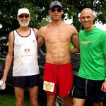 BITS Dallas Smith, Chris Etstes, Finisher