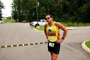 BITS Marathon Maniac Finisher