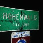 Vol State 500K: Hohenwald, TN