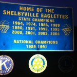 Vol State 500K: One of Two Things Shelbyville is Known For