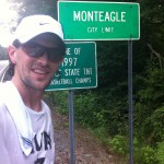 Vol State 500K: Finally Atop Monteagle Mountain