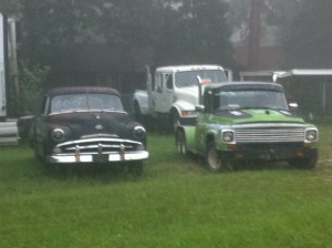 Vol State 500K: CARS on Monteagle