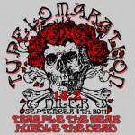2011 Tupelo Marathon Logo