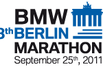 38th BMW BERLIN MARATHON