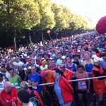Berlin Marathon 2011 Photo 3