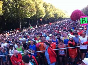 Berlin Marathon 2011 Photo 3