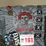 Tupelo Marathon Swag - Matlock
