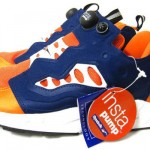 Reebok Insta Pump Fury Road (1994) Ranked #38